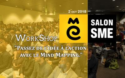 Signos sera à la 20ème édition du Salon SME
