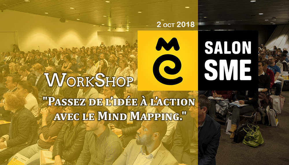 Salon SME Workshop Mind Mapping