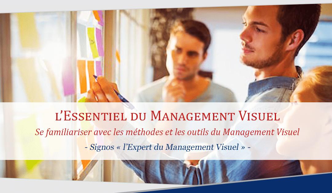 L'essentiel du Management Visuel