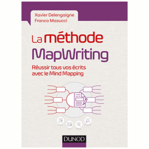 Couverture La méthode MapWriting