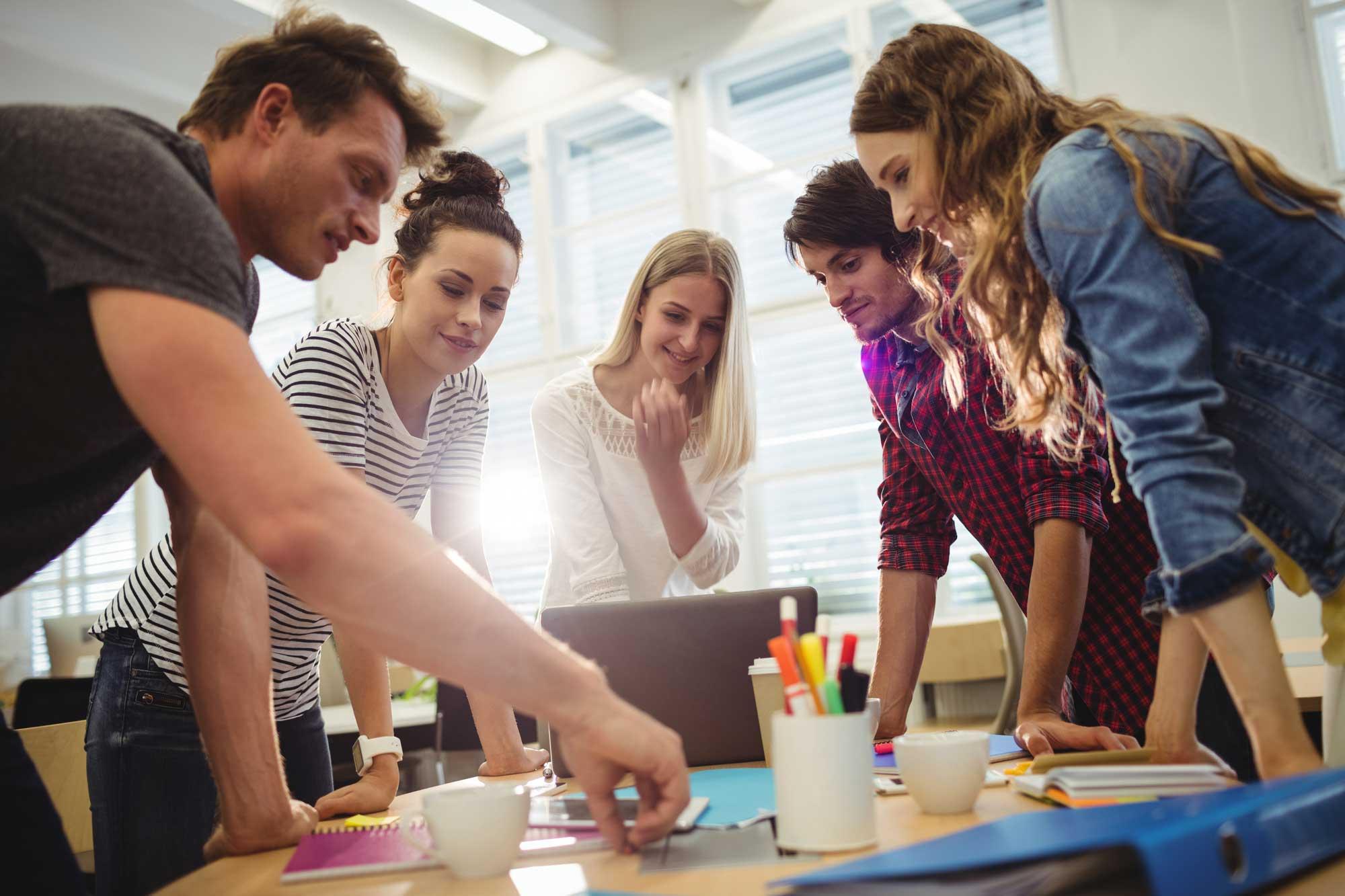 Management participatif et transformation managériale